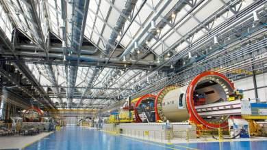 Photo of Nola – L'Alenia produrrà la fusoliera anteriore degli A320