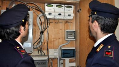 Photo of Palma Campania – 55enne arrestato dalla polizia per furto di energia elettrica