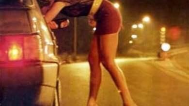 Photo of Poggiomario – Vietato abbordare le prostitute: multe da 300 euro