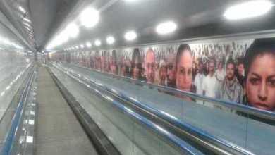 Photo of Napoli – Inaugurata la seconda uscita della stazione Toledo