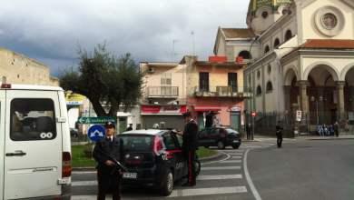 Photo of Area Torrese-Stabiese – Controlli dei trasporti, denunciati 38 tassisti abusivi