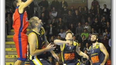 Photo of Givova Scafati – Vittoria contro il Taranto ed arriva il primo posto
