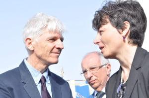 Photo of Pompei – Scavi: visita a sorpresa dei ministri Bray e Carrozza