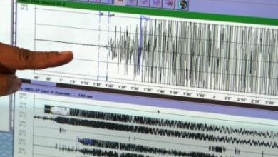 Photo of Campania – Terremoto di magnitudo 4.9: grande paura, gente per strada