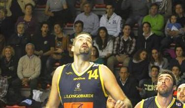 Photo of Givova Scafati – Inizia male il girone di ritorno, sconfitta in trasferta con l'Ambrosia Bisceglie