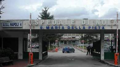 Photo of Nola – All'ospedale laboratorio per analisi tamponi Covid-19