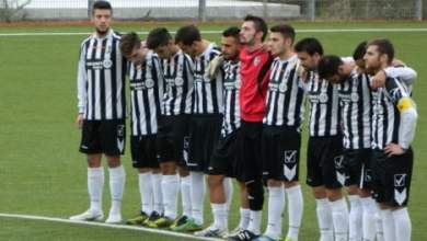 "Photo of Sporting Nola – ""Prima"" allo Sporting, 1-4 casalingo col S. Felice a Canello"