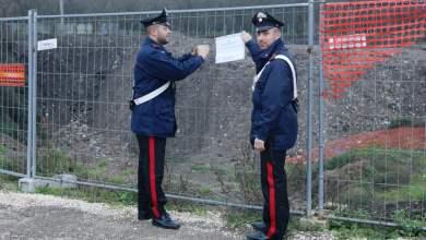 Photo of Marigliano – Carabinieri scoprono discarica rifiuti in ex cava: denunciato proprietario