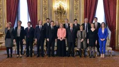 Photo of Nuovo governo Renzi: vi piace?