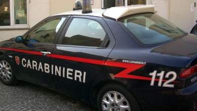 "Photo of Casalnuovo – Carabinieri arrestano ""boss"" latitante"