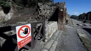 Photo of Pompei – Scavi: subito 2mln di euro