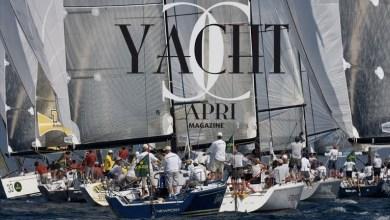 Photo of Capri – In attesa della Rolex Sailing Week continuano gli appuntamenti sportivi