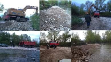 """Photo of Benevento – Controlli e sequestri lungo il fiume """"Titerno"""""""