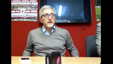 """Photo of Aversa Normanna – Parla patron Spezzaferri: """"Mancanza di rispetto da parte della Casertana"""""""