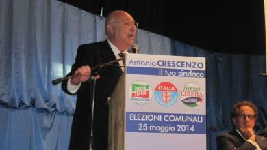 """Photo of Sarno – Ballottaggio: per Crescenzo """"l'alleanza…solo con i miei cittadini"""""""