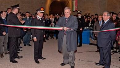 Photo of Napoli – Bicentenario Fondazione Carabinieri: al via esposizione opere di 500 studenti