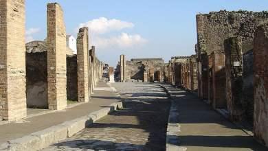 Photo of Pompei – Nuovi itinerari per il Parco Archeologico