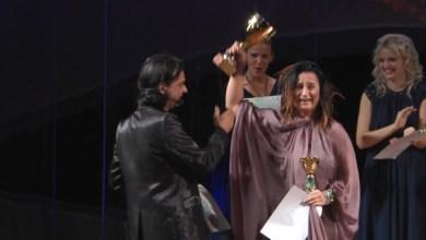 """Photo of Ravello – L'ucraina Galina Konakn vince la nona edizione del """"Festival Canzoni dal Mondo"""""""