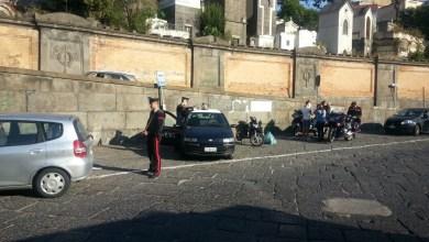 """Photo of Napoli – Controlli dei carabinieri per """"trasporto pubblico abusivo"""""""
