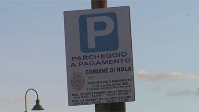 Photo of Nola – Parcheggi: ancora una rinuncia