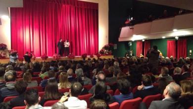 """Photo of Acerra – Su il sipario per la riapertura dello storico """"Teatro Italia"""""""