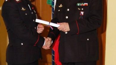 Photo of Napoli – Cerimonia di consegna onorificenze ed encomi ai Carabinieri