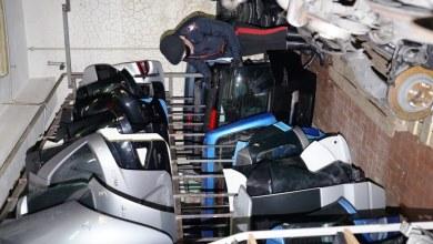 Photo of Napoli – Rottamazioni illegali: i carabinieri denunciano 15 persone