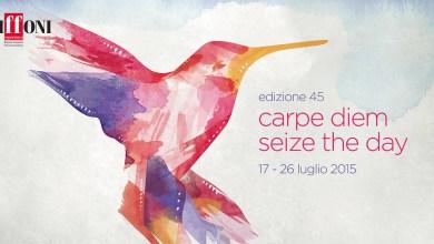 """Photo of Giffoni Film Festival – Un Colibrì per raccontare il """"Carpe Diem"""" della 45° edizione"""