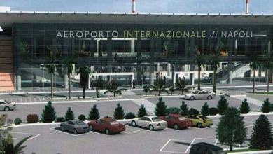 Photo of Napoli – Aeroporto: Gesac getta 50 famiglie per strada