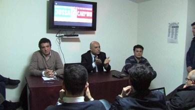 Photo of Marigliano – Primarie, Jossa e Carpino incontrano i Giovani Democratici