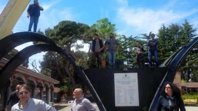Photo of Napoli – Edenlandia: parco occupato dai lavoratori