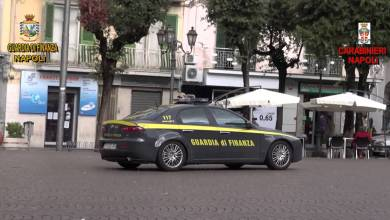 Photo of Nola – Euro falsi, GdF arresta automobilista