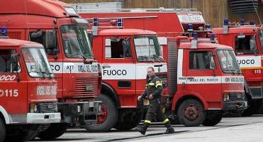 Photo of Napoli – Vigili del Fuoco: intitolazione del distaccamento di Pianura alla memoria del capo squadra Taurisano