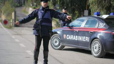 Photo of Marigliano – Evade dai domiciliari, ricondotto in carcere