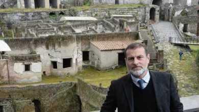 Photo of Pompei – Chiusura cancelli scavi: per Osanna atteggiamento irresponsabile