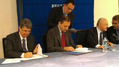 Photo of Campania – Più Europa, firmati cinque accordi integrativi per 62 mln