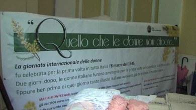 """Photo of San Paolo Bel Sito – """"Quello che le donne non dicono"""", serata in rosa"""