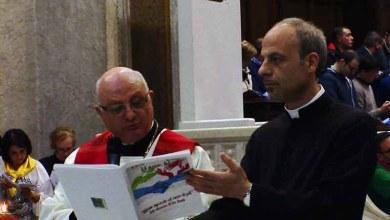 Photo of Nola – Si conclude il Sinodo diocesano