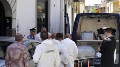 Photo of Palma Campania – Noto ortopedico spara alla moglie e poi si lancia nel vuoto