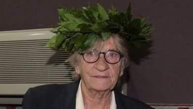 Photo of Napoli – Sociologia a 79 anni: Giulia si laurea con 110 e lode