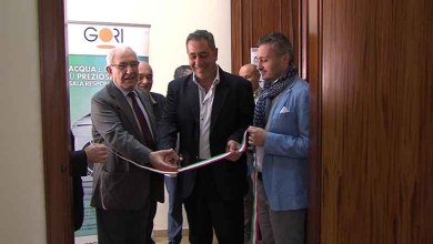 Photo of San Paolo Belsito – Gori, inaugurato lo sportello amico