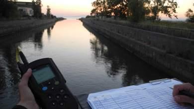 Photo of Fiume Sarno – I dati del monitoraggio di Legambiente