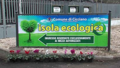 Photo of Cicciano – Inaugurata l'isola ecologica