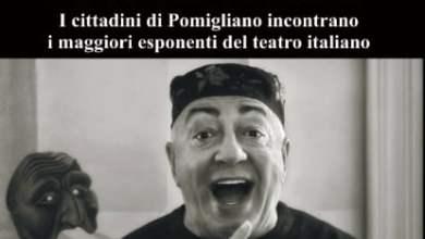 Photo of Pomigliano incontra Peppe Barra – icona del teatro popolare