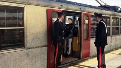 Photo of In Circumvesuviana senza biglietto: aggredisce il controllore