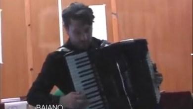 Photo of Baiano – Concerto per fisarmonica di De Prisco