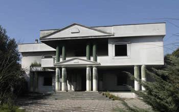 Photo of Casal di Principe – Villa boss Schiavone diventa centro per disabili