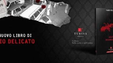 """Photo of Napoli – """"Golfo insanguinato"""": le pagine noir della nuova opera di Fabio Delicato"""