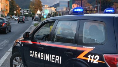 Photo of Baiano – Furto in garage: ladro individuato e denunciato dai carabinieri