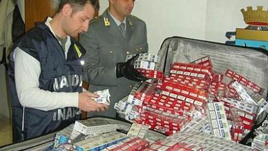 Photo of Roma – Contrabbando TLE: protocollo tra Guardia di Finanza e Federazione Italiana Tabaccai